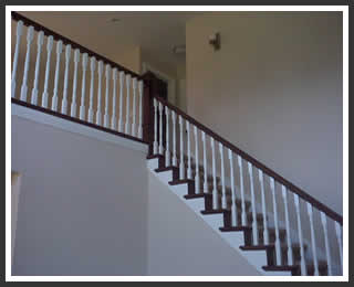 Our professional painting services